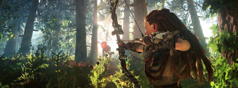 Here Are Horizon Zero Dawn's System Requirements