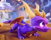 Spyro Reignited Trilogy Officially Revealed, Coming September