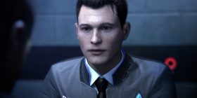Detroit: Become Human Goes Gold, Free Demo Available