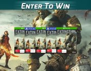 Win One of Five Copies of Extinction For PS4 or Xbox One