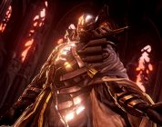 New Features and Character Revealed For Code Vein