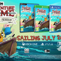 Adventure Time: Pirates Of The Enchiridion Is Coming This July, Debut Trailer Out Now