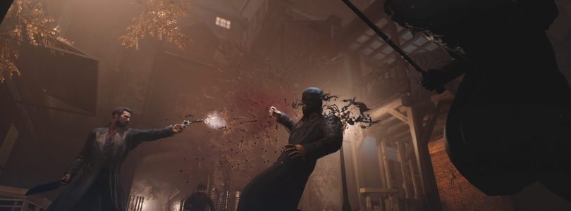 DONTNOD Release New Action-Packed Trailer For Vampyr