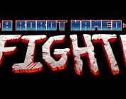 A Robot Named Fight! – Out Now On Nintendo Switch