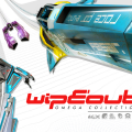 Wipeout: Omega Collection VR Review