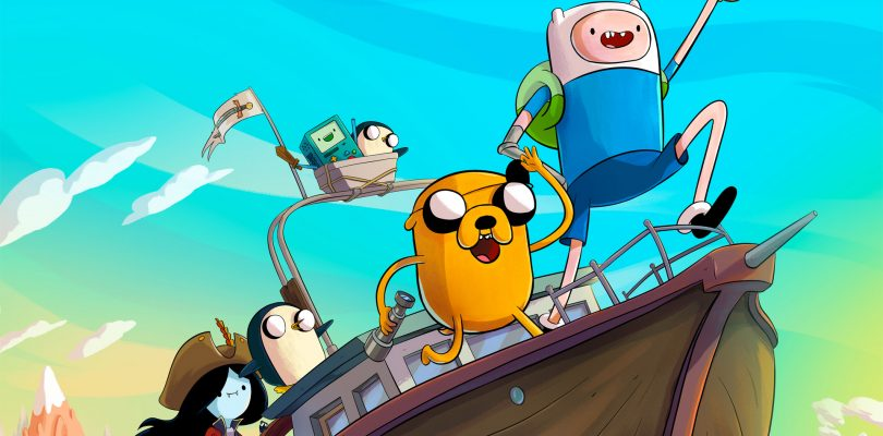 Adventure Time: Pirates of the Enchiridion Has Been Delayed