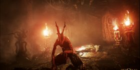 Gory Horror Game Agony To Be Censored On Consoles; Removal Patch To Be Available On PC