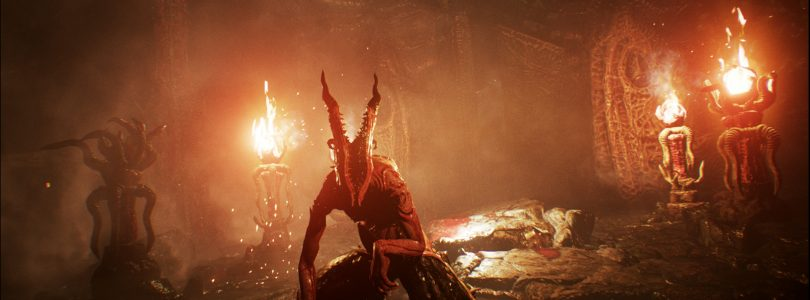 Agony Unrated Is Back and It's Releasing on Steam On October 31