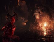 Agony Given May Release Date