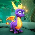 Listing For Spyro: Reignited Trilogy Found On Nintendo UK's Website, Promptly Removed