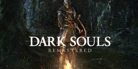 Dark Souls Remastered Digital Preorders Now Live