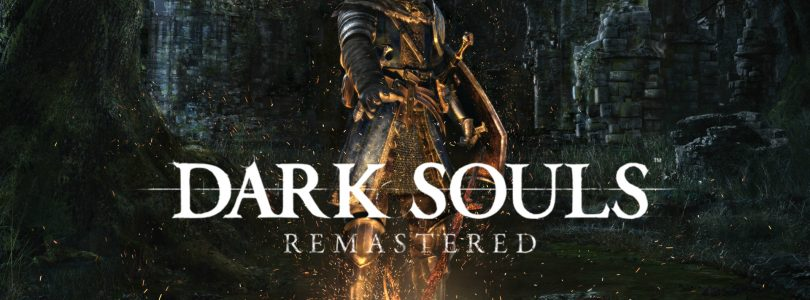 Dark Souls Remastered Review (Switch)