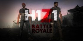 H1Z1 PS4 Closed Beta Sign Ups Now Open
