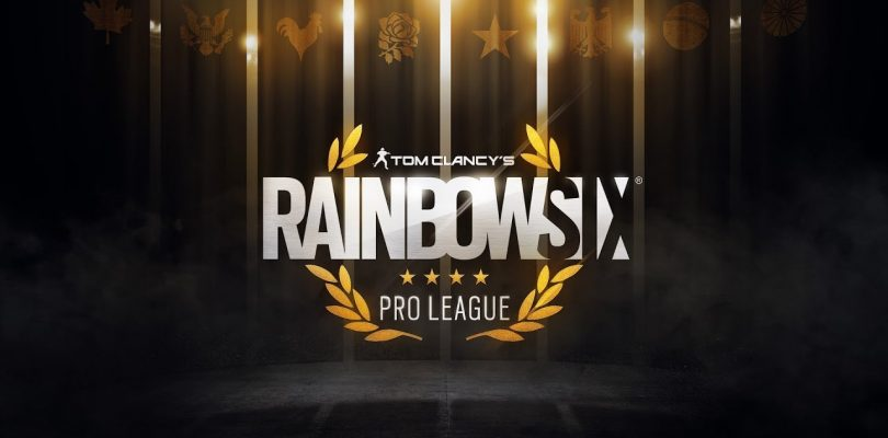 Rainbow Six Siege – FNATIC Acquires The AU Roster From Mindfreak