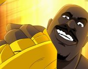 Shaq Fu Sequel has a Release Date (And a New Trailer!)