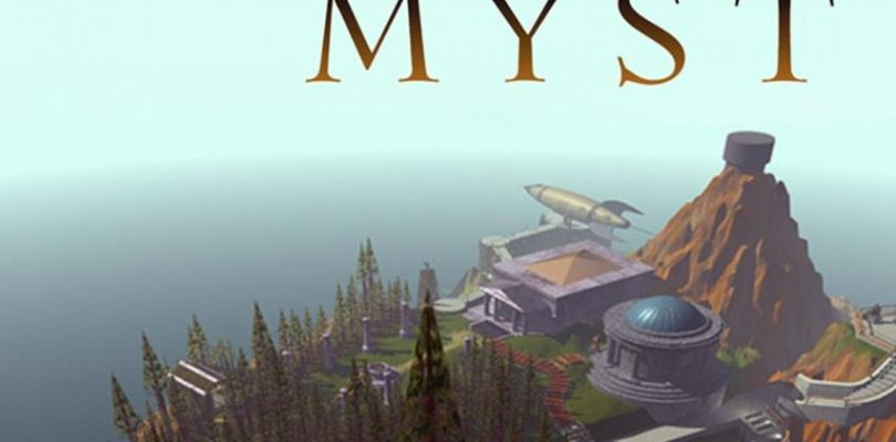 Myst 25th Anniversary Edition Announced