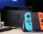 Nintendo Switch Sells Over 17 Million Units In Its First Year