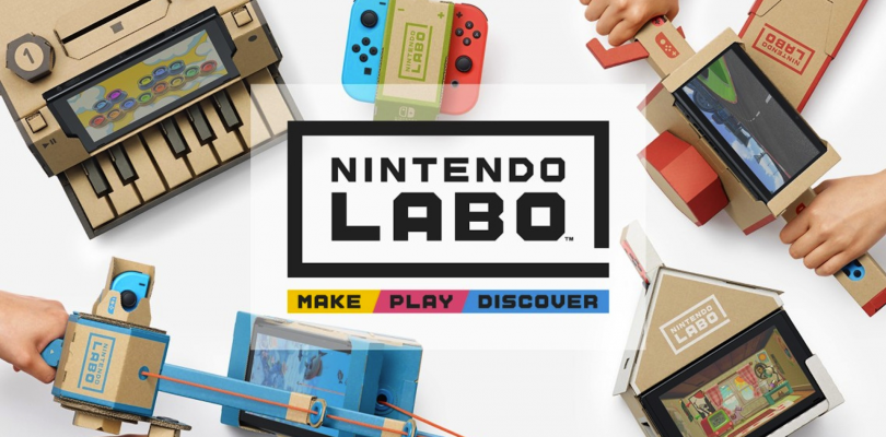 Here's How To Get Replacement Labo Parts In Australia