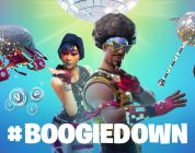 Fortnite Battle Royale – Boogie Down Contest Announced