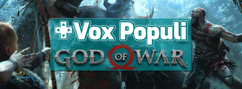 Vox Populi – Here's What You Thought of God of War