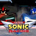 SEGA Announce Team Sonic Racing