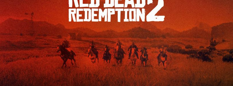 Check Out The Brand New Red Dead Redemption 2 Trailer