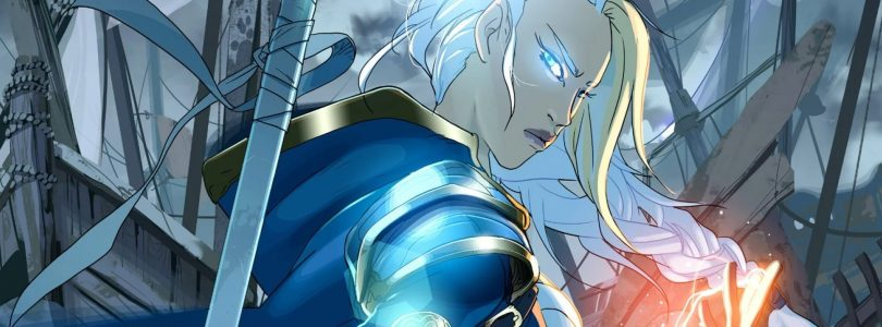 "World Of Warcraft – ""Reunion"" Digital Comic Released"