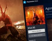 Agony Available Now On PSN and XBL Stores