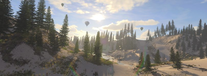 ONRUSH Open Beta Dates Announced