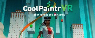 CoolPaintrVR Review