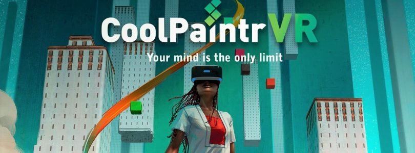 CoolPaintrVR Review