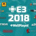 E3 2018 Hub