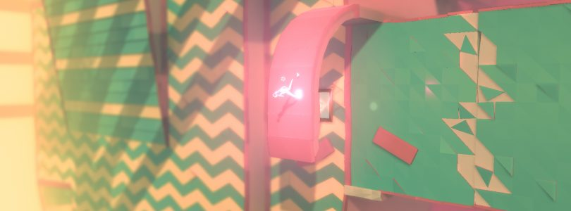 Colourful Gravity-Shifting Puzzler Etherborn Is Launching In July