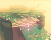 Crowdfunding Campaign For Gravity-Shifting Puzzler Etherborn Now Live