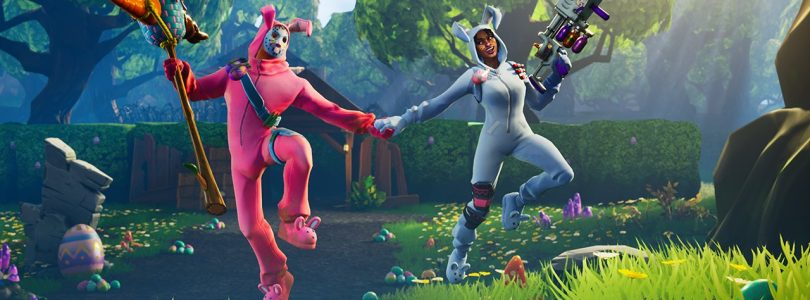 Fortnite Battle Royale – Week 4 Challenges Leaked