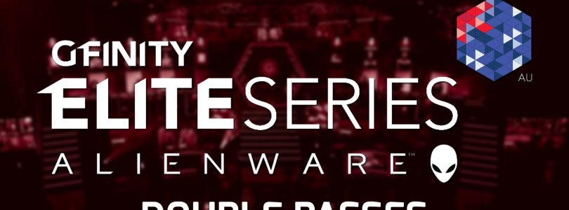 Win One of Five Double Passes To A Gfinity Australia Elite Series Session of Your Choice