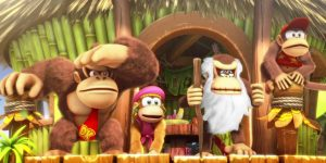 Donkey Kong Country: Tropical Freeze Review