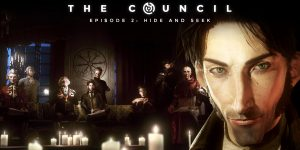 The Council Episode 2: Hide and Seek Review