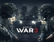 World War 3 Deploying In Early Access This October