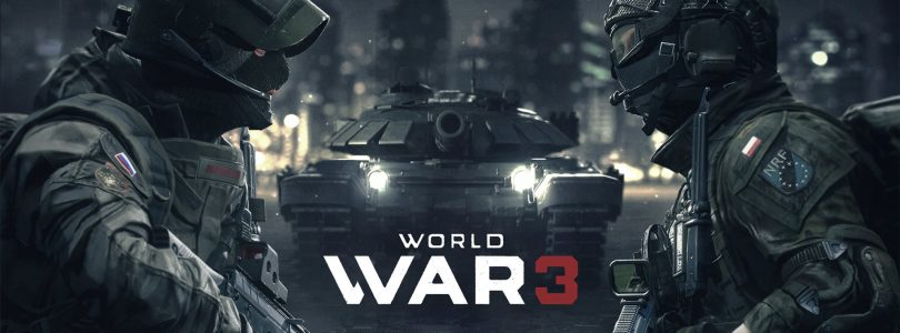 The Farm 51 Announce Multiplayer First-Person Shooter World War 3