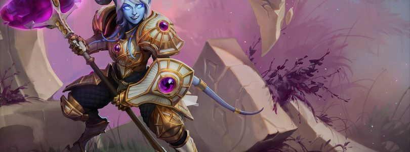 A Closer Look at Yrel – Heroes of the Storms Newest Character