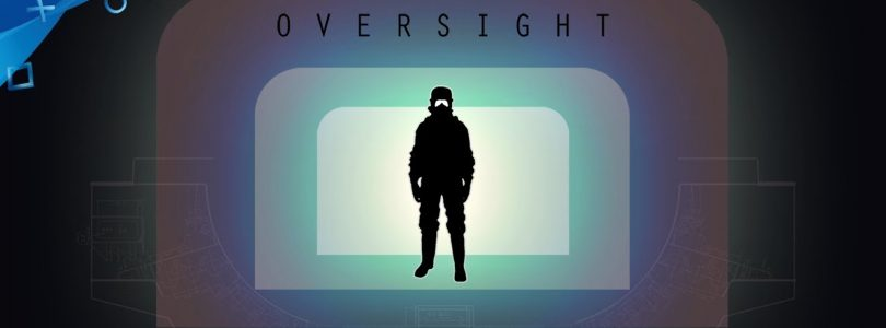 Asemblance: Oversight Releases In Under A Week For PS4
