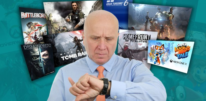 Bad Timing: 8 Games With Poorly Planned Release Dates
