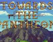 Towards The Pantheon Review