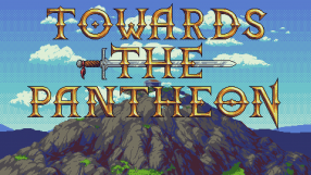 Towards The Pantheon Review