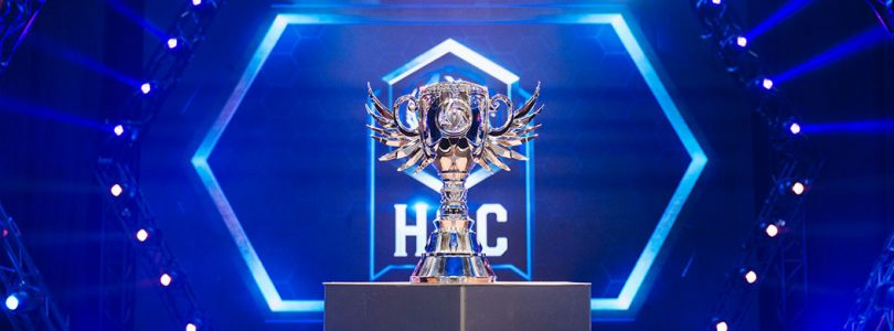 Heroes Of The Storm – Mid-Season Brawl Returns to DreamHack