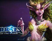 Heroes Of The Storm – Lunara Rework Detailed