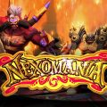 Heroes Of The Storm – Nexomania Now Live