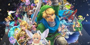 Hyrule Warriors: Definition Edition Review