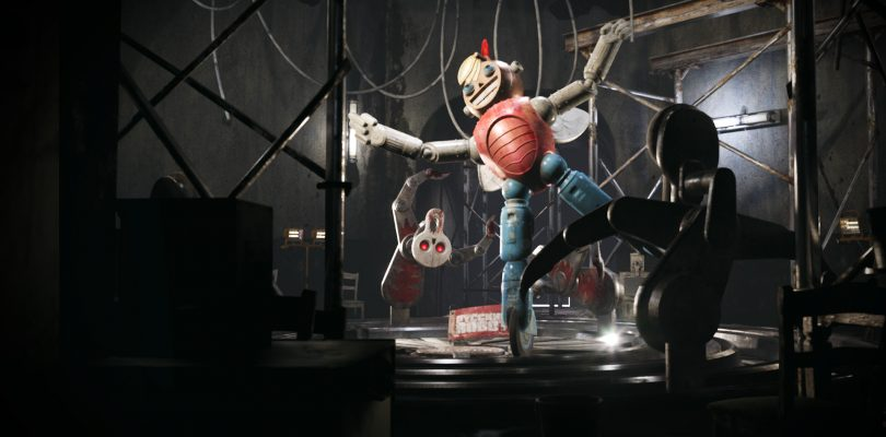 The (Real) History Behind Atomic Heart